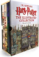 Best harry potter books collection set Reviews