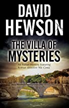 Villa of Mysteries, The (A Nic Costa Mystery Book 2)
