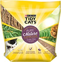 Purina Tidy Cats Pure Nature Clumping Cat Litter