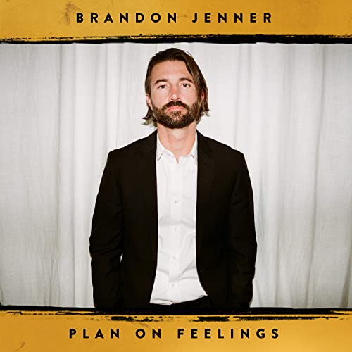 Death of Me - <strong>Brandon Jenner</strong>
