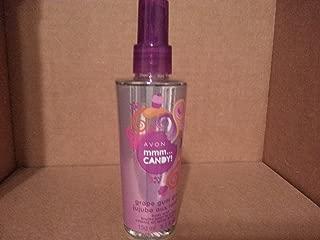 AVON MMM... Candy Grape Gum Drop Body Mist 5.1 oz