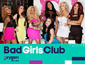 Bad Girls Club, Season 16