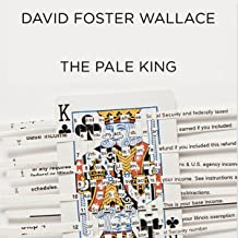 Best the pale king audiobook Reviews
