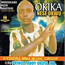 Okika Nese Okwu