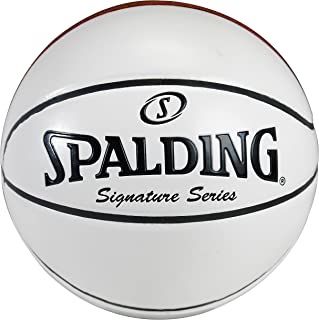 Spalding Signature Series Autograph Basketball