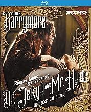 Dr. Jekyll & Mr. Hyde: Kino Classics