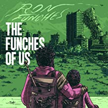 ron funches the funches of us