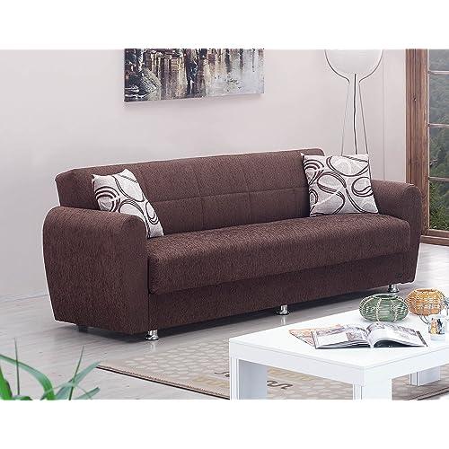 Convertible Sofa Sleeper: Amazon.com