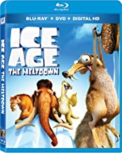 ice age 2 blu ray