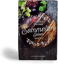Master Vintner - Sommelier Select Old Vine Zinfandel Wine Recipe Kit Makes 6 Gallons