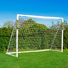 FORZA voetbal doel [6 maten] – Ultiem PVC Thuis Voetbal doel
