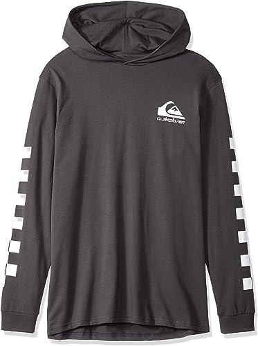 Quikargent Homme EQYZT04990 T-Shirt