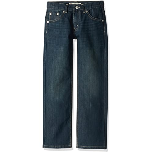 2f578f2af28 Levi s Boys  505 Regular Fit Jeans