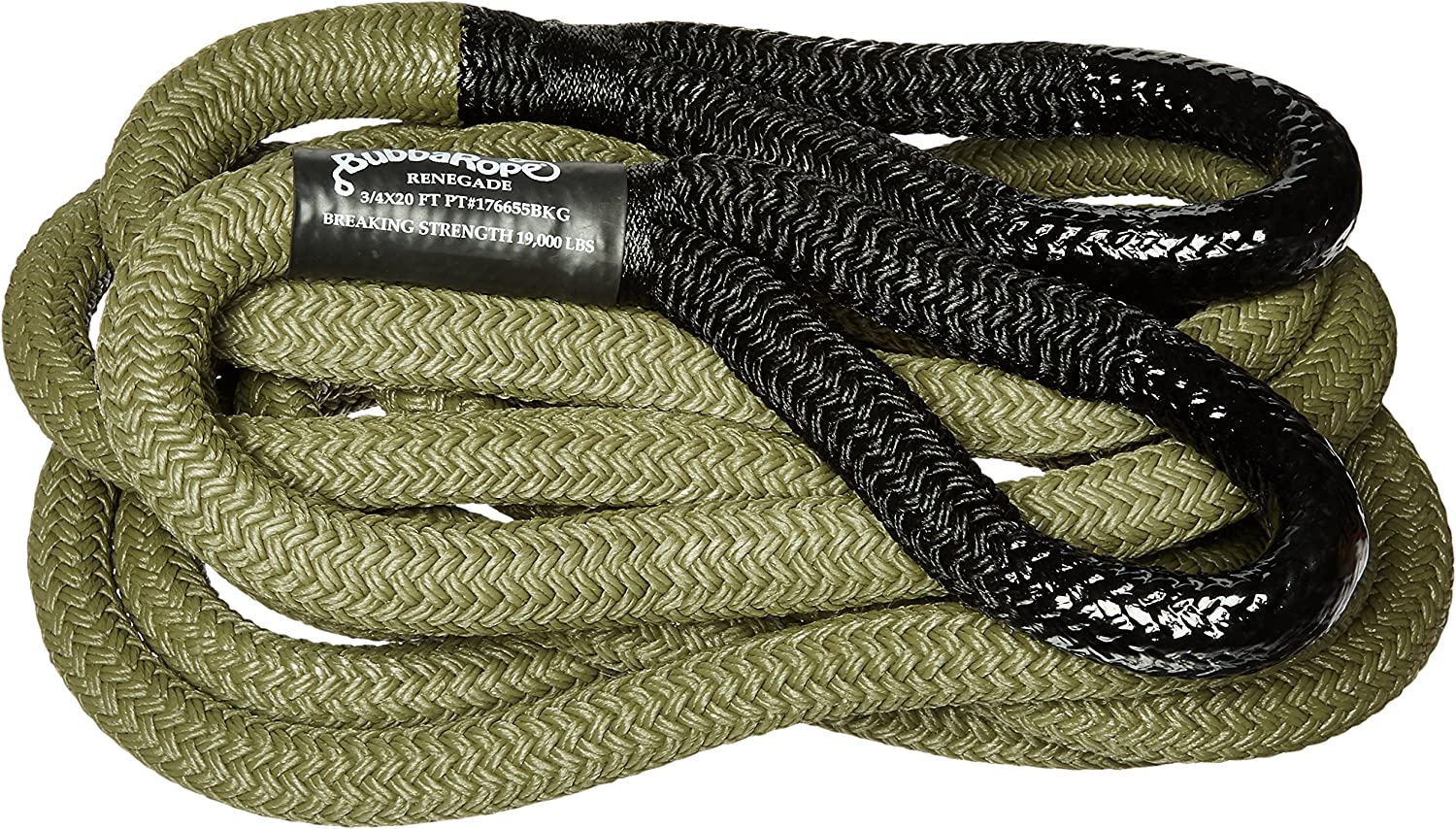Bubba Sale Special Price Gifts Rope Renegade 19000LBS