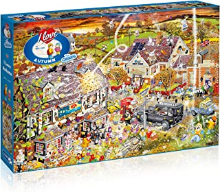 Best mike jupp puzzles Reviews