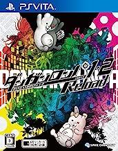 Dangan-Ronpa 1.2 Reload first Privilege - PlayStation Vita\n[JAPAN IMPORT]