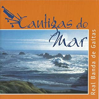 Cantigas do mar