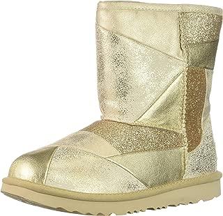 Kids' T Classic Short Ii Patchwork Fashion Boot