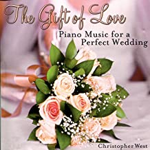 the gift of love piano