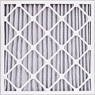 - Quantity 4 Dust Pleated Furnace Filter 16x20x1-In 9800PLUS-4 Dual Action Allergen