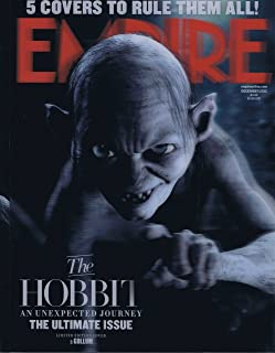 Empire [UK] December 2012 (単号)