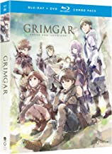 Grimgar, Ashes and Illusions: The Complete Series [Blu-ray]