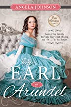 The Earl of Arundel (Earls of England Book 1)