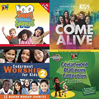 Cedarmont Kids and More