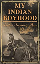 My Indian Boyhood