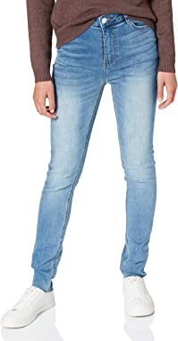 Morgan Denim Playa Jeans Femme