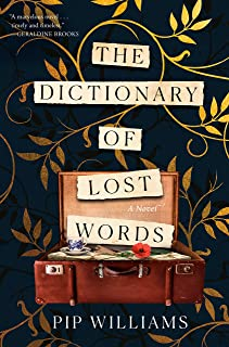 The Dictionary of Lost Words: A Novel