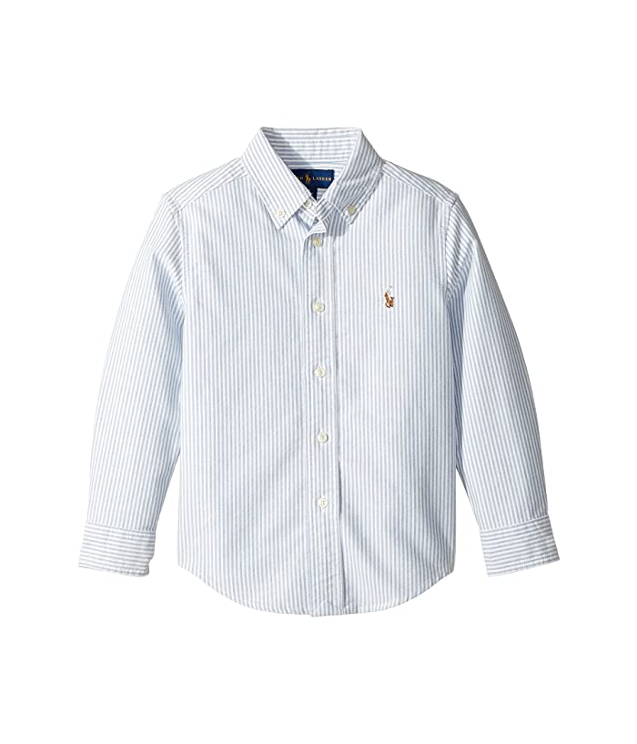 Ralph Lauren Little Boys Oxford Button?Up Shirt