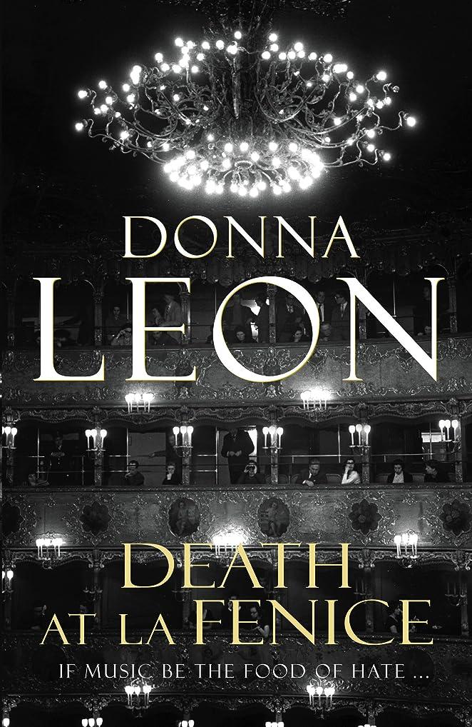 中止しますグラムキリストDeath at La Fenice: (Brunetti 1) (English Edition)