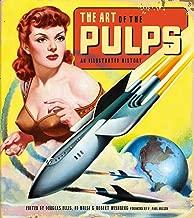 Best pulp art book Reviews