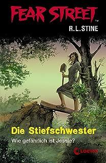 Fear Street 3 - Die Stiefschwester (German Edition)