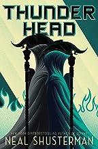 Thunderhead (Arc of a Scythe Book 2)