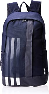 adidas Unisex 3-Stripes Linear Backpack