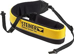 Steiner Schwimmtragegurt für Navigator Pro 7x50 mit und ohne Kompass, Commander 7x50 und Commander 7x50 global