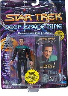 STAR TREK Deep Space Nine Dr. Julian Bashir Action Figure