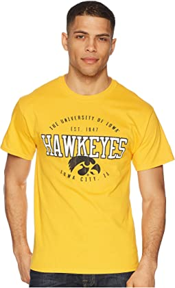 Champion College - Iowa Hawkeyes Jersey Tee 2