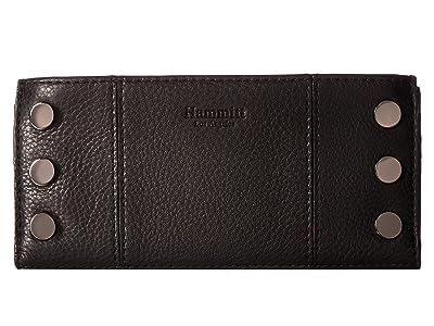 Hammitt 110 North (Black/Flare/Gunmetal) Handbags