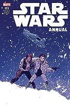Star Wars (2015-) Annual #3
