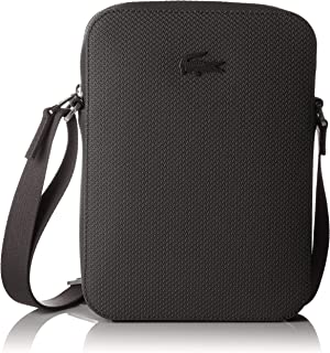 Lacoste NH2179CE Chantaco Vert Camera Bag, Black