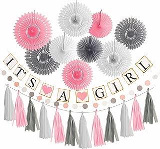 its a girl theme