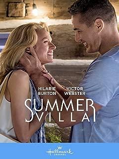 Best hallmark summer villa Reviews