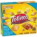 Totino's, Pizza Roll Combination, 7.5 oz (Frozen)