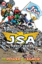 JSA by Geoff Johns Book Three (JSA (1999-2006) 3)
