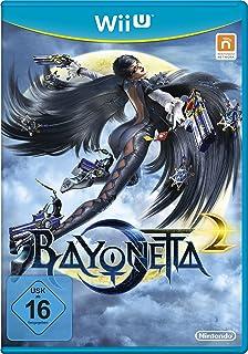Wii U Bayonetta 2. Für Nintendo Wii