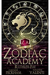 Zodiac Academy 2: Ruthless Fae Kindle Edition