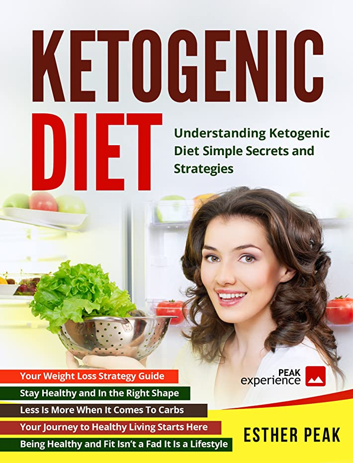 意外口径有罪Ketogenic diet: Strategies and Secrets of Healthy Living (Ketogenic diet for Weight loss,  High fat diet, How to easily get rid of Belly Fat, Step by Step Guide to Health Living) (English Edition)